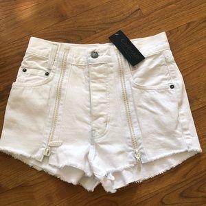 Carmar Titania Shorts